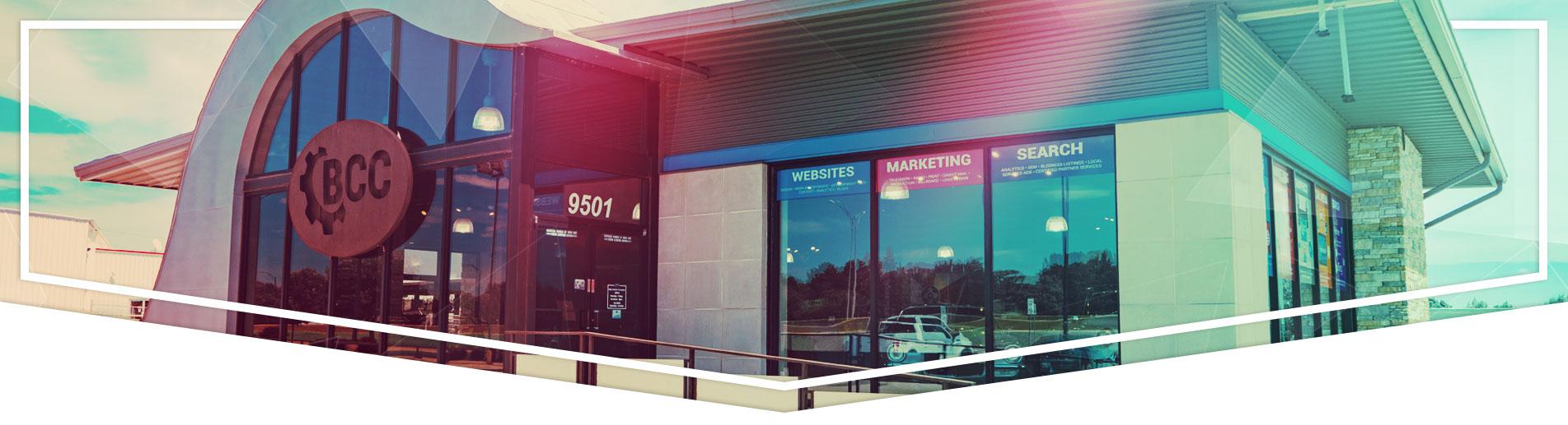 big corner creative bcc storefront